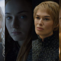 Game of Thrones – Why Season 7 will be an all-women's show?